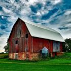 A Love of Barns