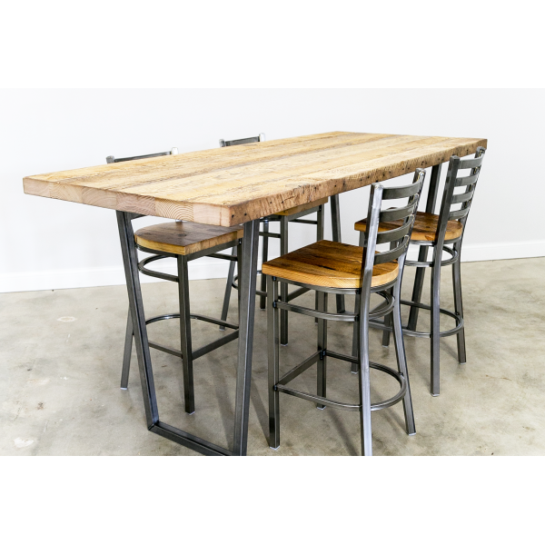Bar Height Brooklyn Dining Table