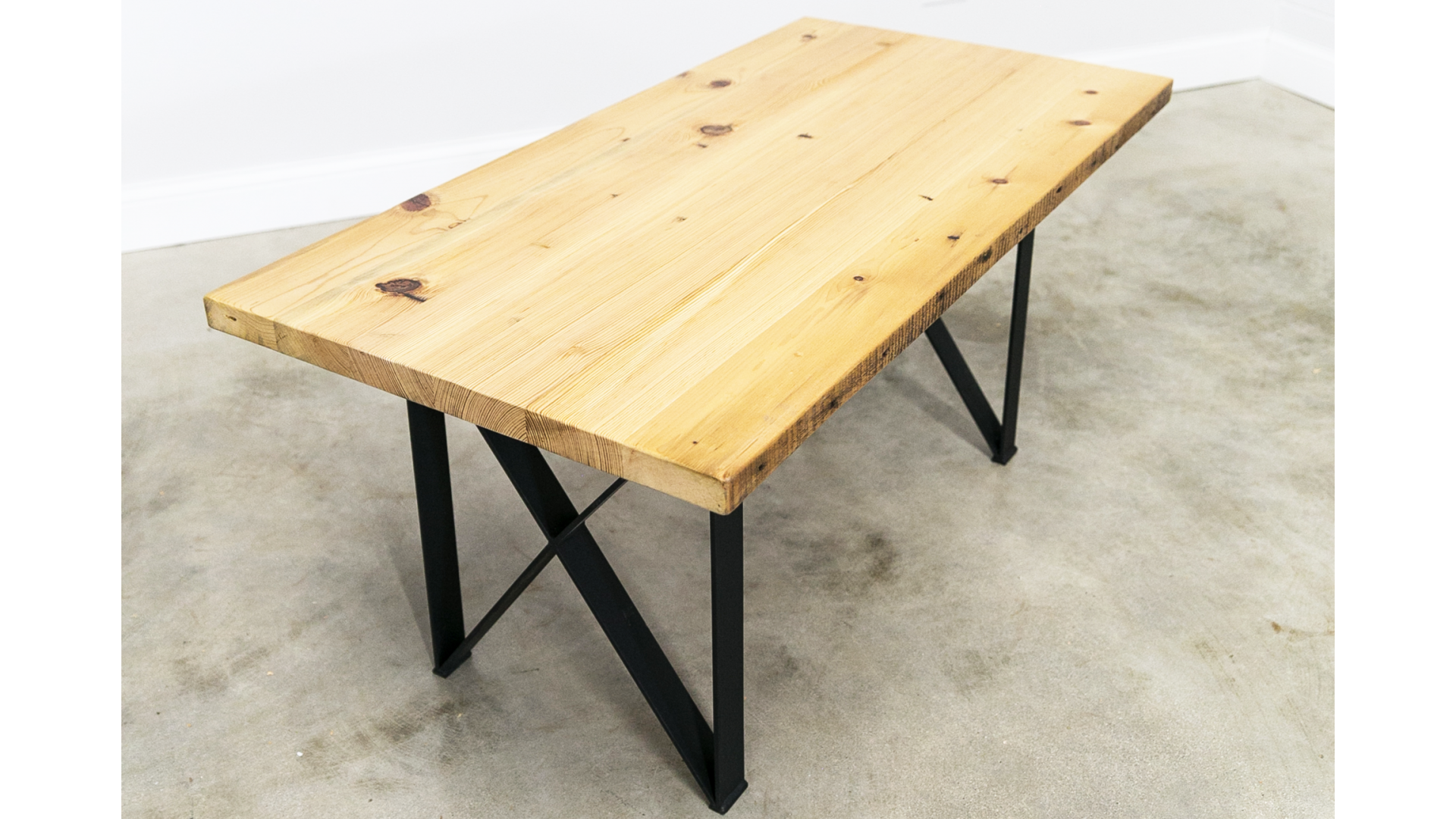Monarch Reclaimed Wood Coffee Table