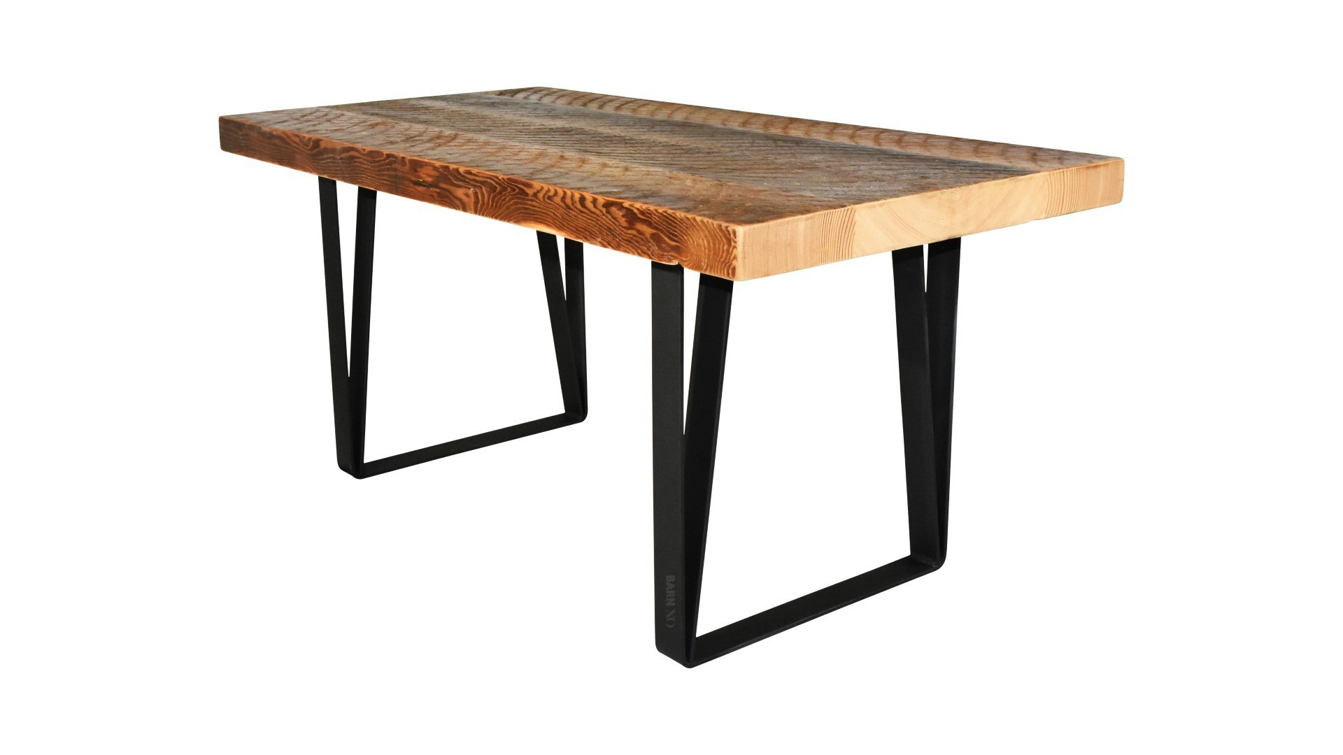 2 inch U-Shape Coffee Table