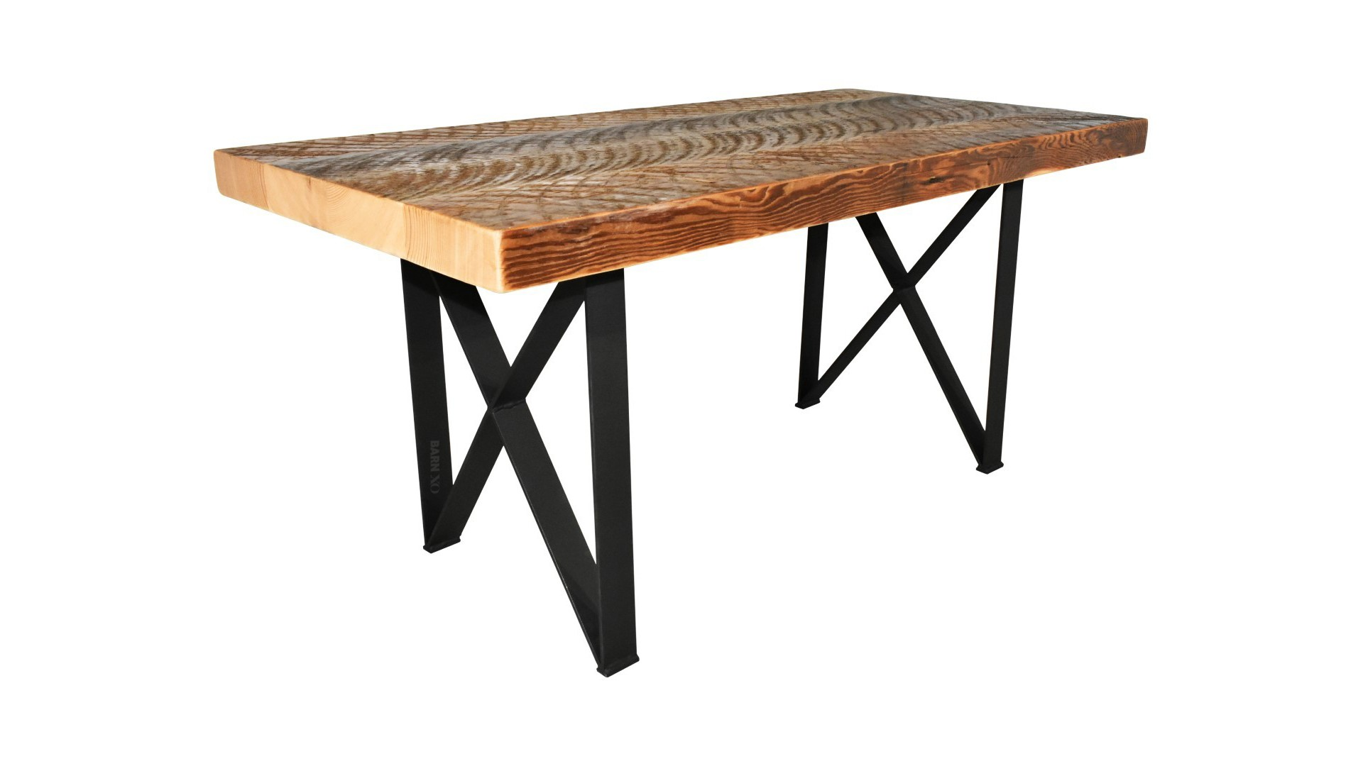 Modern Industry X Coffee Table