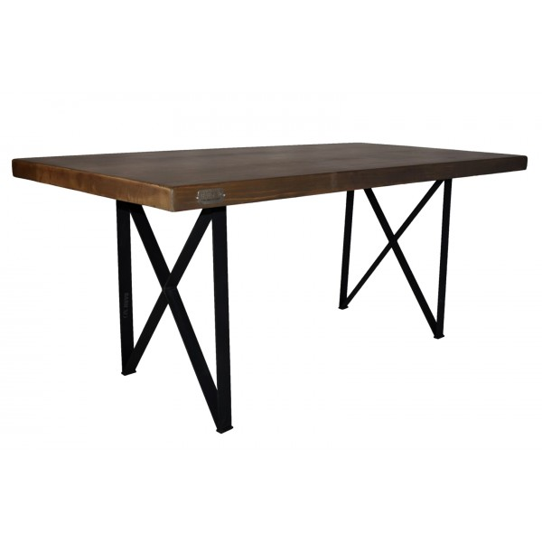 Monarch Reclaimed Wood Table