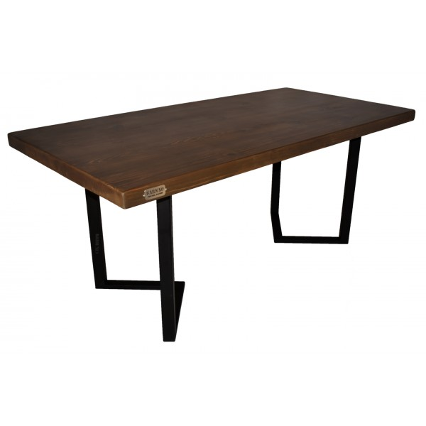 Six Corners Reclaimed Table