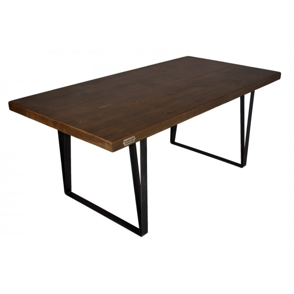 Table with U Shape
